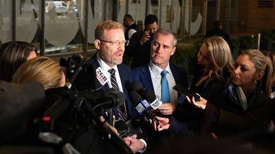World Report 2020: Australia